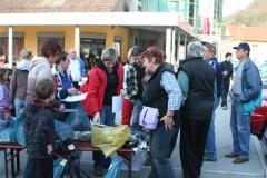 Čistilna akcija 2011, 2. april 2011
