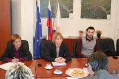 Obisk visoke delegacije MKGP, 3. marec 2011