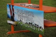 Otvoritev učne poti Savus, 27. septembra 2012