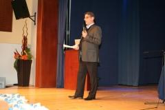 Posvet o izkoriščanju energetskega potenciala reke Save, 14. april 2011