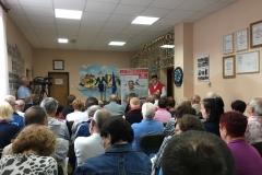Predaja defibrilatorja v uporabo, Jagnjenica 21. 5. 2018