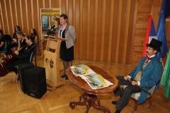 Predstavitev zbornika in razstava ob 120 letnici smrti Mavricija Scheyerja, 5.9