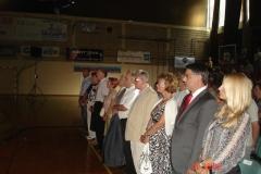 Proslava ob 70. letnici izgnanstva, 10. september 2011