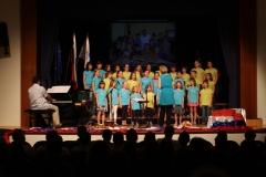 Proslava ob dnevu državnosti, 20. 6. 2013