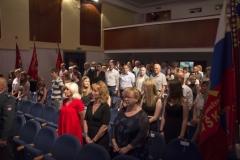 Proslava ob dnevu državnosti, 20. 6. 2019