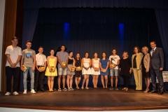 Proslava ob dnevu državnosti, 23. 6. 2016