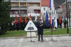 Proslava ob dnevu samostojnosti in enotnosti, 26. 12. 2012