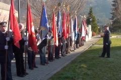 Proslava ob Dnevu samostojnosti in enotnosti, 26.12.2015