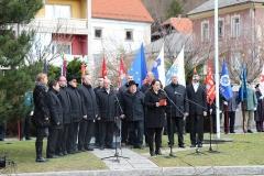 Proslava ob dnevu samostojnosti in enotnosti, 26. 12. 2017