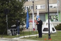 Proslava ob dnevu samostojnosti in enotnosti, 26. decembra 2011