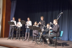 Proslava ob slovenskem kulturnem prazniku, 2. 2. 2018