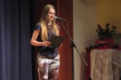 Proslava ob slovenskem kulturnem prazniku, 6. 2. 2014
