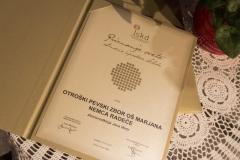 Proslava ob slovenskem kulturnem prazniku, 7. 2. 2017