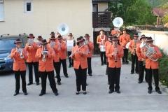 Proslava v počastitev Dneva upora proti okupatorju in praznika dela, 22.04.2011