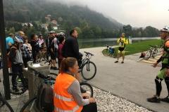 S kolesom ob Savi od Radeč do Brežic, ETM, 22. 9. 2018