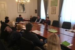 Sestanek OI JSKD s predstavniki kulturnih društev, 13. 2. 2019