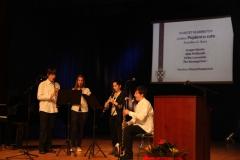Slavnostna akademija ob 20 letnici delovanja občine Radeče, 21.1.2015