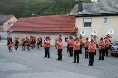 Slavnostna seja Občinskega sveta Občine Radeče, 9. september 2011