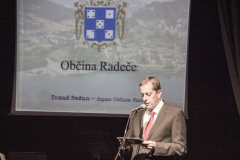 Slavnostna seja Občinskega sveta Občine Radeče s podelitvijo priznanj, 8. 9. 2017