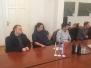 Srečanje z novimi vodstvi PGD-jev, 7. 3. 2018