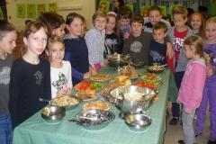 Tradicionalni slovenski zajtrk, 15. 11. 2013