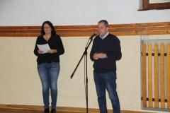 Župan sprejel Klub mažorete RAP Radeče po uspešnih nastopih na Evropskem tekmovanju, 6. 10. 2017